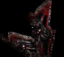 Daedric Boots (Morrowind)