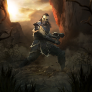 Fighters Guild Elite card art