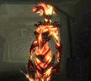 Flame Atronach (Skyrim)