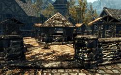 Mercato di Riften