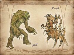 Troll Dreugh