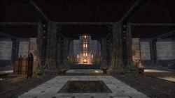 Valano Manor Interior