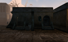 Дом Хесеринда