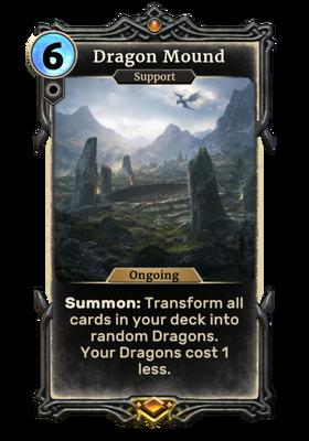 Драконий курган (Card)