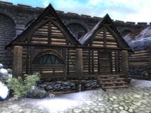 Здание в Бруме (Oblivion) 13