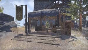 Здание в крепости Моркул 7