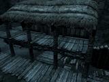 Фолкрит — Казармы