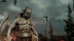 Лорд Вампир Даунгард