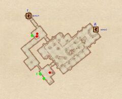 Святилище (1). План