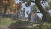 Сиродил (Online) — Развалины Серсена