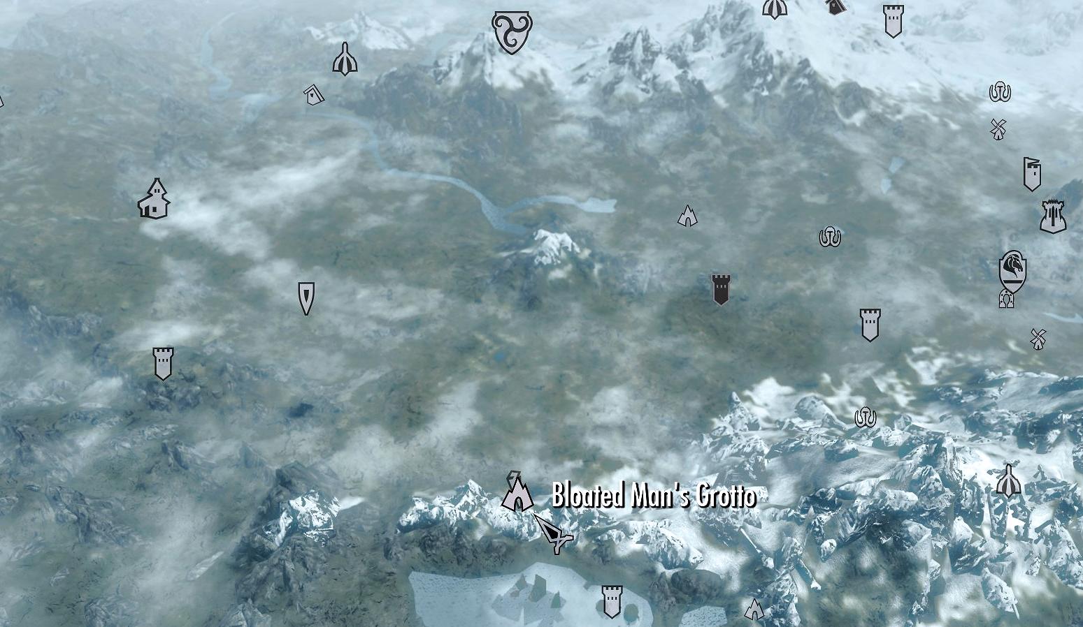 Bloated Man's Grotto | Elder Scrolls | Fandom