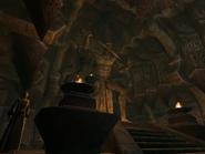 Dushariran Shrine Morrowind