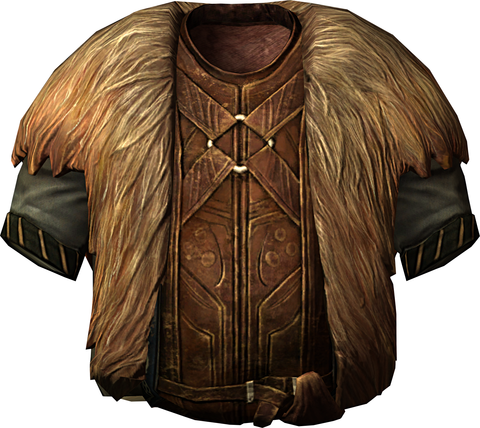 Different Types of Robes in Skyrim