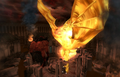 Light the Dragonfires Martin Mehrunes Dagon.png