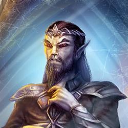 Naris avatar
