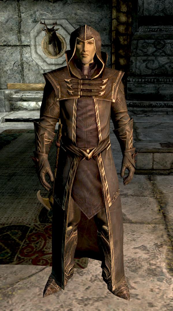 Ondolemar | Elder Scrolls