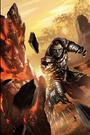 Ork Kamiennego Okrucha (Legends)