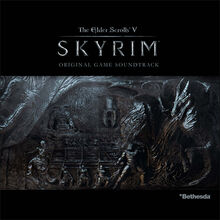 Skyrim Soundtrack Cover