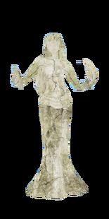 Азура (статуя)
