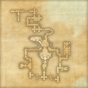 Зал Мёртвых (план)