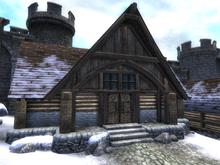 Здание в Бруме (Oblivion) 10