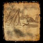 Карта сокровищ VI (Дешаан)