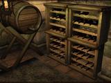 Напитки (Oblivion)