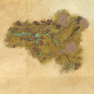 Приграничные земли Чёрного леса (план) 1