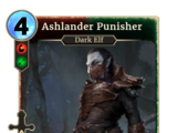 Ashlander Punisher