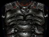 Daedric Cuirass (Morrowind)