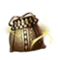 Mud Ball Pouch Icon
