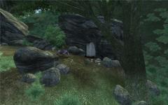 Вход в пещеру Разбитая Скала