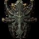 Драконий чешуйчатый щит