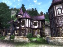 Здание в Чейдинхоле (Oblivion) 18