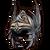 Иконка достижения (шлем золотого святого)