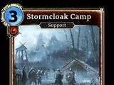 Лагерь Братьев Бури