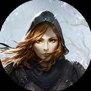 Alisanne Dupre avatar (Legends)