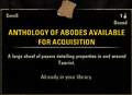 Anthology for Abodes Available for Acquisition Inventory.png