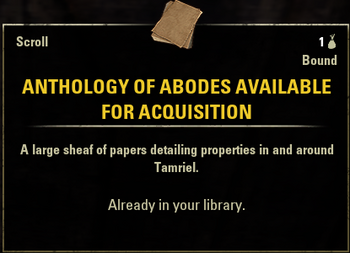Inventory Item