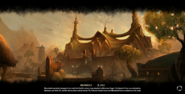 Mournhold Loading Screen