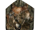 Veloth's Tower Shield