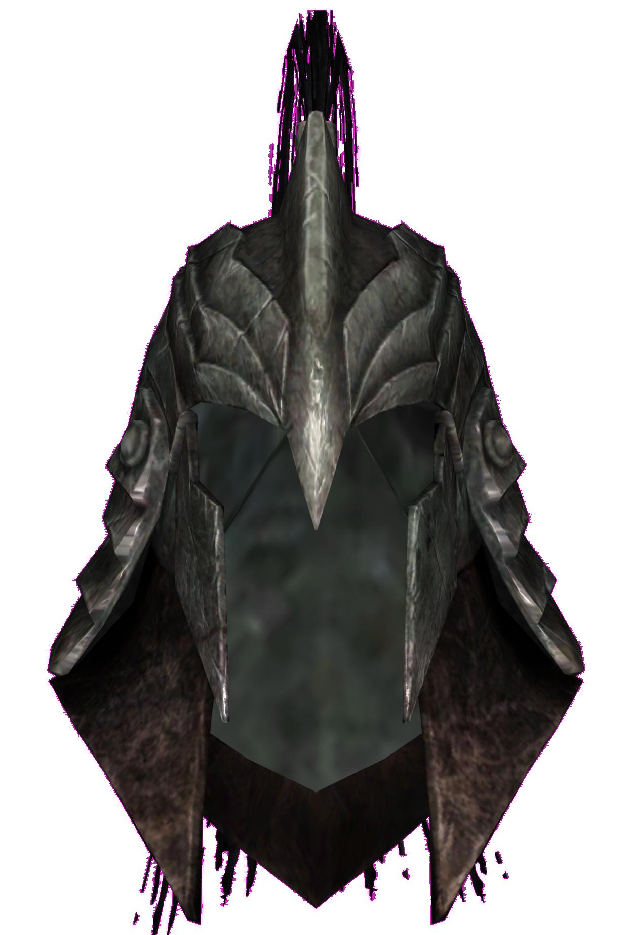 Orcish Helmet (Skyrim)   Elder Scrolls   FANDOM powered by ...