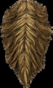 Pelliccia capra