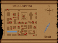 Raven Spring view full map