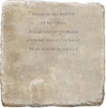 Shield-Guard Karthi