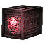 Skeleton Crate Icon