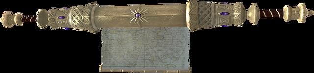 File:TESV Elder Scroll Real.png