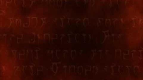 The Elder Scrolls III Morrowind - Intro