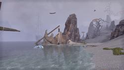 Берег кораблекрушений