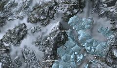 Гора Моэсринг план